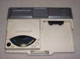 I ♥ The PC Engine] CD-ROM System @ Magweasel